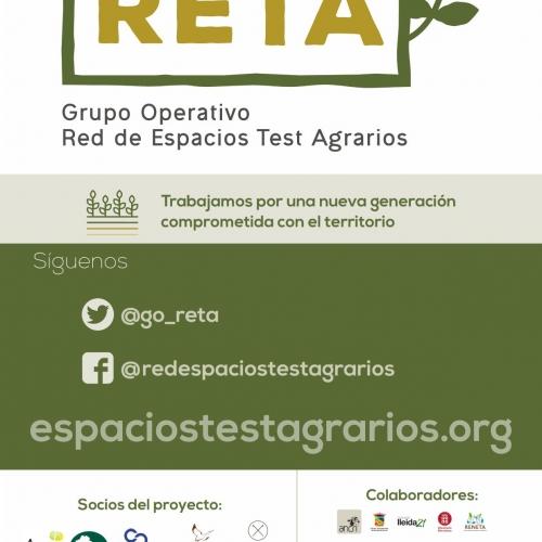 Grupo Operativo RETA